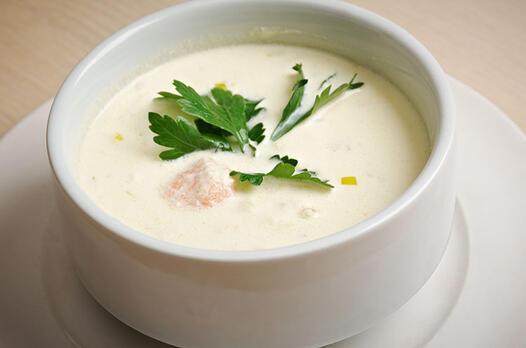 Sütlü buğday çorbası tarifi