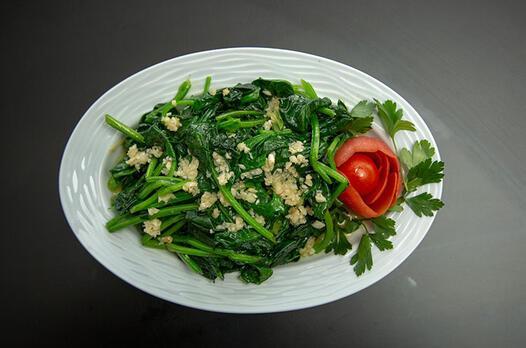 Dalleme salatası tarifi