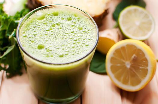 Yağ yakıcı ve metabolizma hızlandırıcı smoothie tarifi