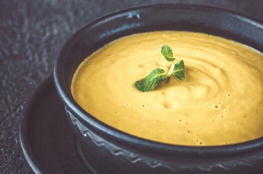 Brokolili mercimek çorbası tarifi
