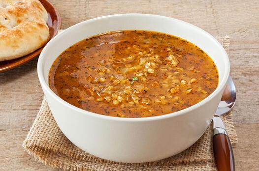 Dolma çorbası tarifi