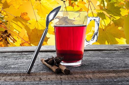 Sumak çayı tarifi