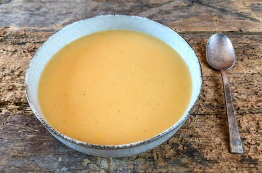Kalacaşı çorbası tarifi