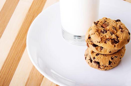 Çikolatalı cevizli cookie tarifi
