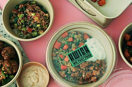 Belçika'da açılacak restoran boyu, kilosu ve yaşına göre müşterinin ne yiyeceğine karar verecek
