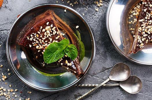 Bitter çikolata gününe özel lezzetine doyum olmayan tatlılar
