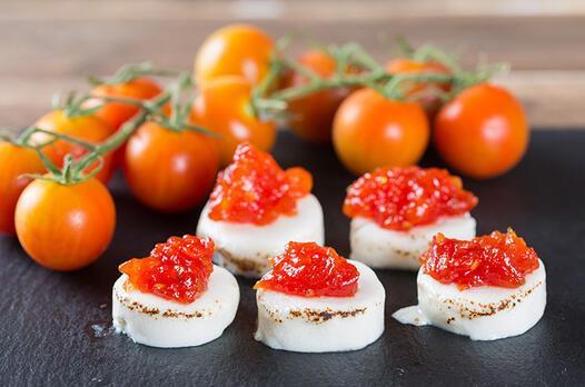 Kırmızı domates reçeli tarifi