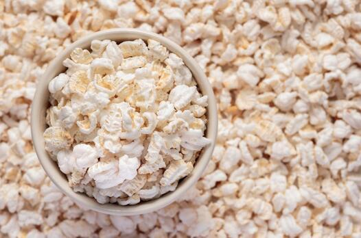 Pirinç patlağı tarifi