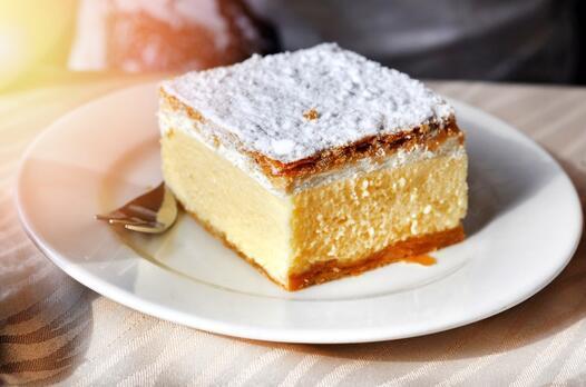 Bled pastası tarifi