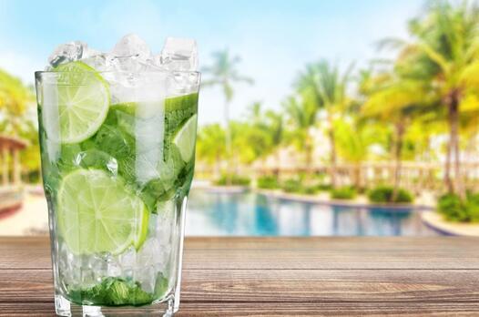 Cool Lime Tarifi