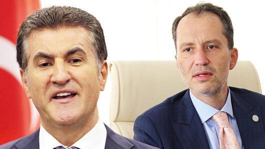 'Sezai Temelli'li, HDP'li, İmralılı falan bir fıkra