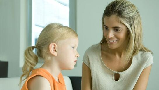 Ebeveynlerin ergenlik yaşı çocuğu etkileyebiliyor