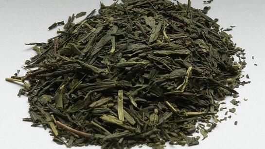 Yeşil çay kanser önleyici moleküllere sahip olabilir