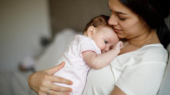 Hamilelik ve emzirme döneminde güçlü bir bağışıklık için nasıl beslenilmeli?