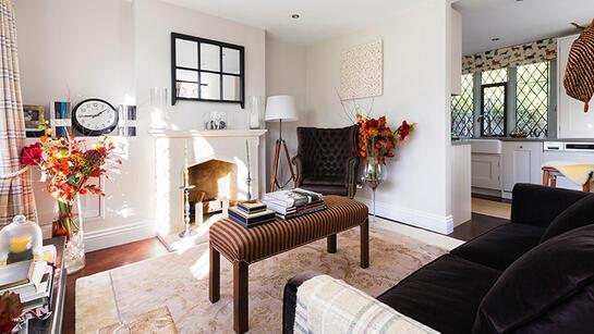 Evinizin dağınık görünmesine neden olan dekorasyon hataları