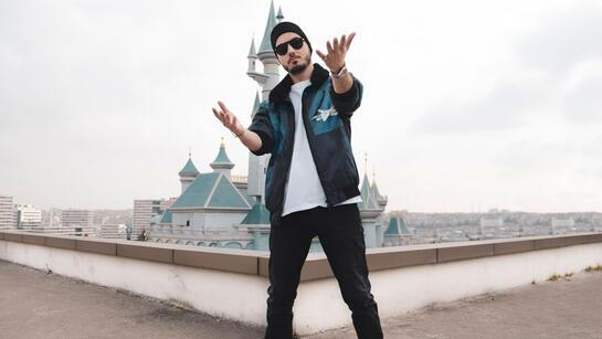 """Veyasin'in """"Sahne Benim"""" girişimi, yeni rap yıldızını halkın seçeceği online yarışmaya dönüyor!"""