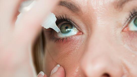 Retina yırtığı oluştuğunda acilen tedavi edilmeli