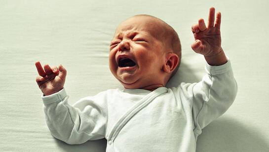 Çocuklarda böbrek reflüsü genetik olabilir
