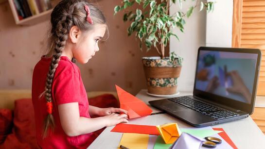 Çocuklar sömestiri verimli geçirsin… İşte uzmanından öneriler