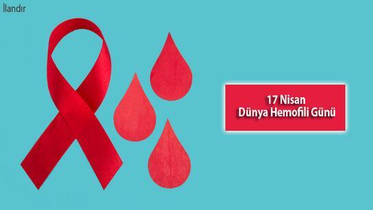 32 yıldır hemofilili bireylerin hayat kalitelerinin artırılması için çalışıyoruz!