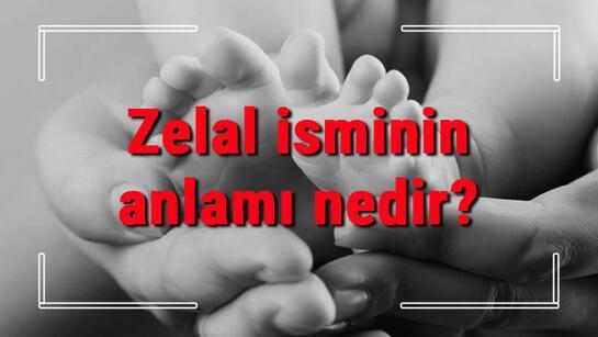 Zelal isminin anlamı nedir? Zelal ne demek? Zelal adının özellikleri, analizi ve kökeni
