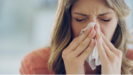 Korona mıyım grip mi? Koronavirüs ile grip ve nezle belirtileri arasındaki farkları uzmanı anlattı!