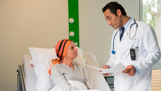 Yumurtalık Kanserinde Sıcak Kemoterapi Tedavisi Nasıl Uygulanır?