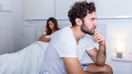 Cinsel Birliktelikte Erkeklerin Yaşadığı 3 Senaryo
