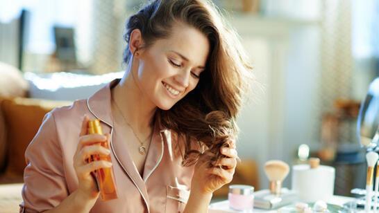 Saç Bakımı Nasıl Yapılır? İşte Evde Saç Bakımı İçin Doğal Yöntemler