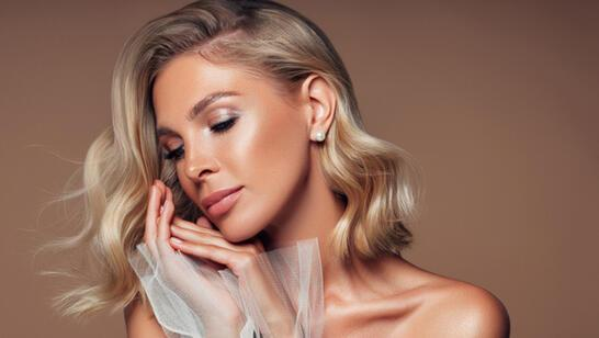 Düğün İçin Saç Modelleri 2021: Düğün İçin Dağınık, Topuz, Uzun ve Kısa saç modelleri