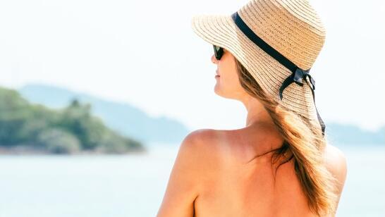 Mayo / Bikini İzi Nasıl Geçer, Nasıl Kapatılır? Yanık Tende Mayo İzlerinden Kurtulmanın Doğal Yolları