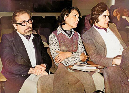 Türk edebiyatından Adalet Ağaoğlu geçti