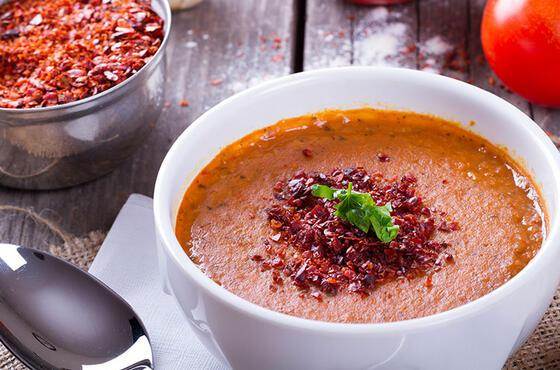 Lokantayı evinize getirdik: Ezogelin çorbası