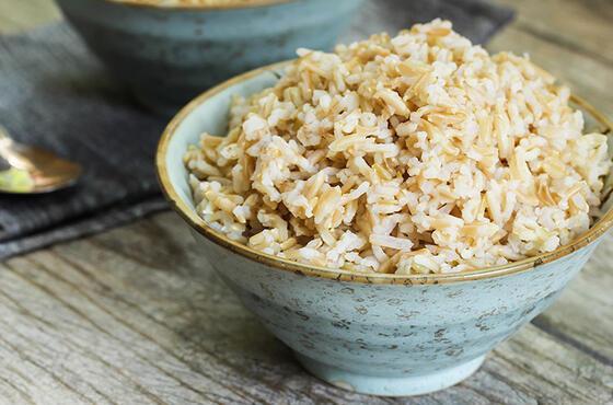 Beyaz pirinç pilavından çok daha sağlıklı
