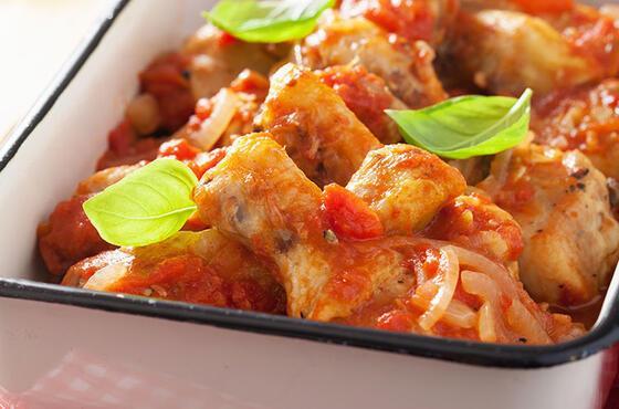 Antalya mutfağından nefis bir tavuk yemeğine ne dersiniz?