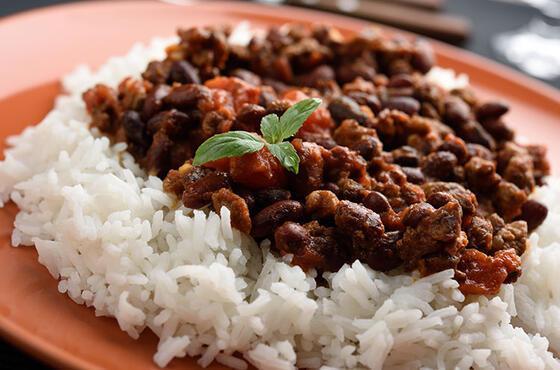 Diyarbakır mutfağının en ünlülerinden: Duvaklı pilav