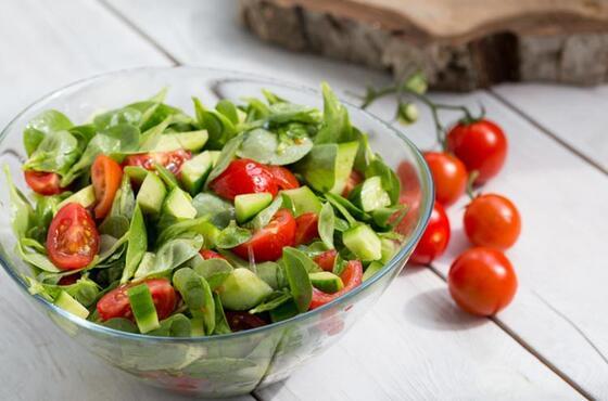 Semizotu salatası yapmanın şimdi tam zamanı!