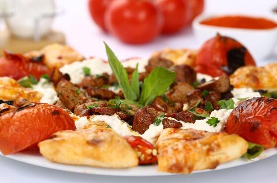 Gaziantep mutfağının en sevilen lezzetlerinden: Alinazik