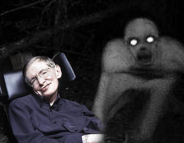 Hawkingin akıllara kazınan kıyamet uyarıları