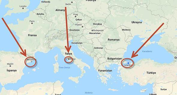 İstanbulu da tehdit eden ve Dünyaya çakılmak üzere olan Tiangong-1le ilgili önemli açıklama