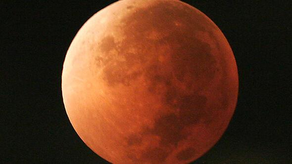 Süper Kanlı Kurt Ay Tutulması tartışması