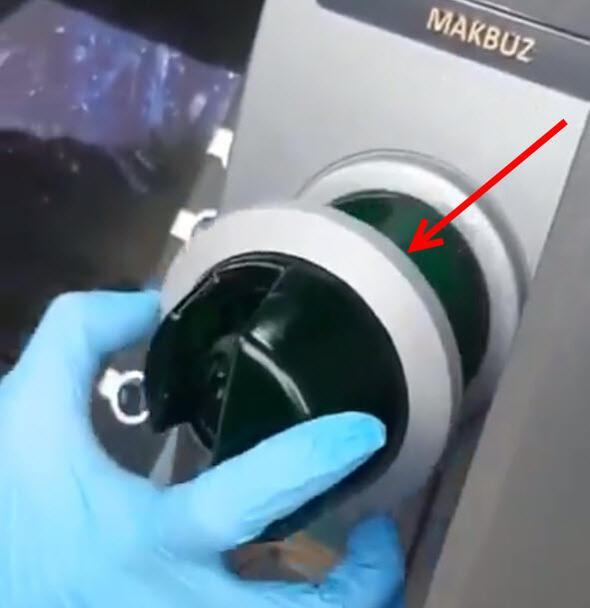 ATMden para çekerken buna aman dikkat