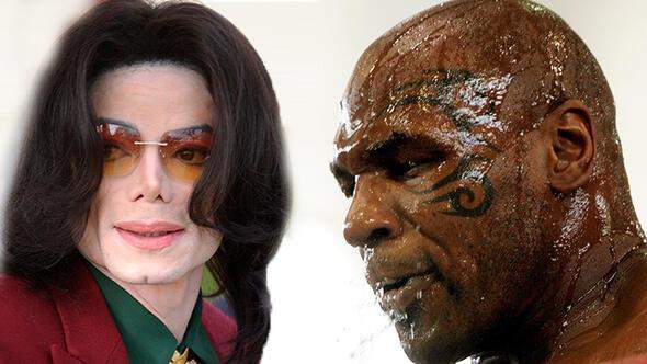 Michaelı seviyorum, ne demek istediğimi anladınız mı