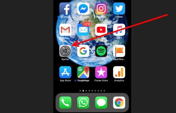 iPhoneların hiç bilinmeyen özelliği ortaya çıktı