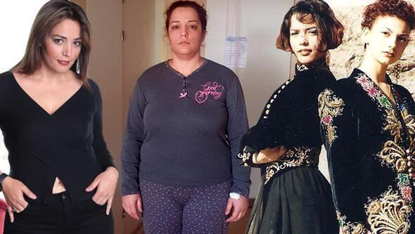 107 kilo olunca mankenliği bırakmıştı Yeni hali şaşırttı...