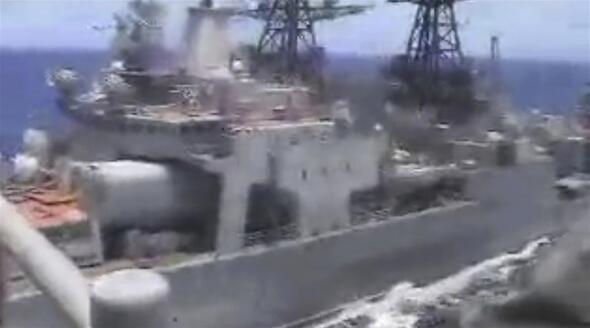 Dünyayı şoke edecek görüntüler Rus askerler çırılçıplak