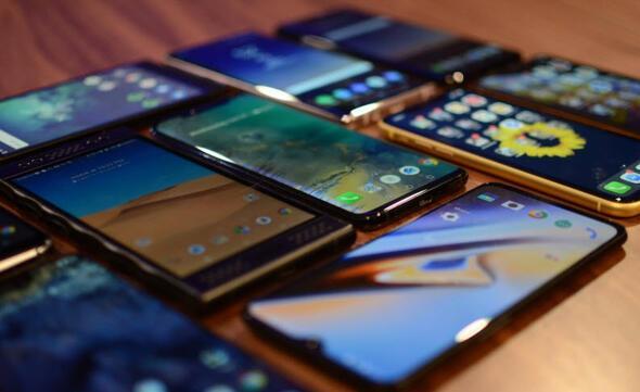 Yüksek SAR değerine sahip telefonlar