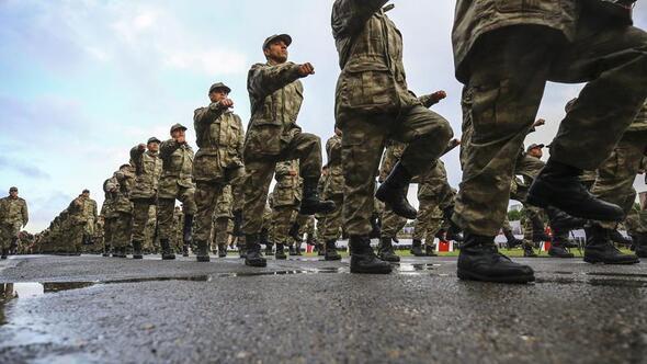 Askere gidecek olanların hakları neler