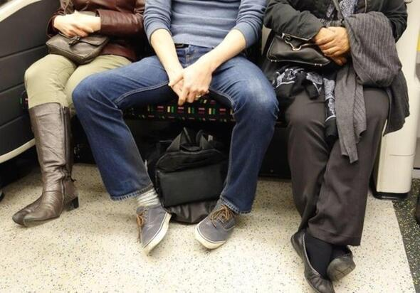 Metroda yeni dönem başlıyor Koltuğa otururken artık...