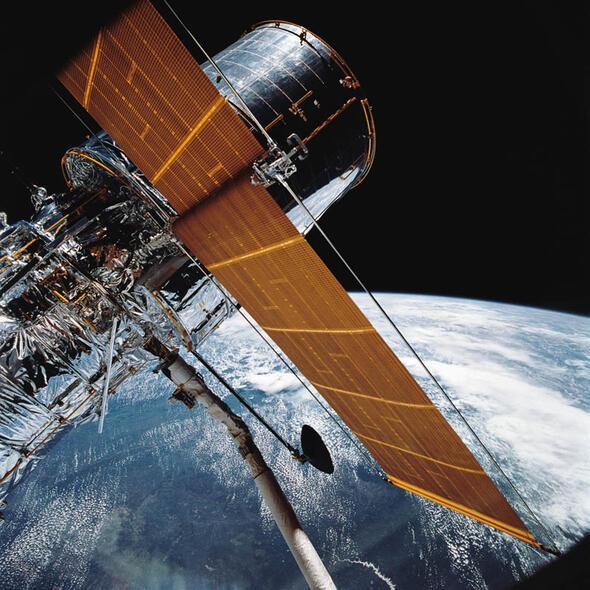 3 milyar ışık yılı uzaktan sinyaller geliyor